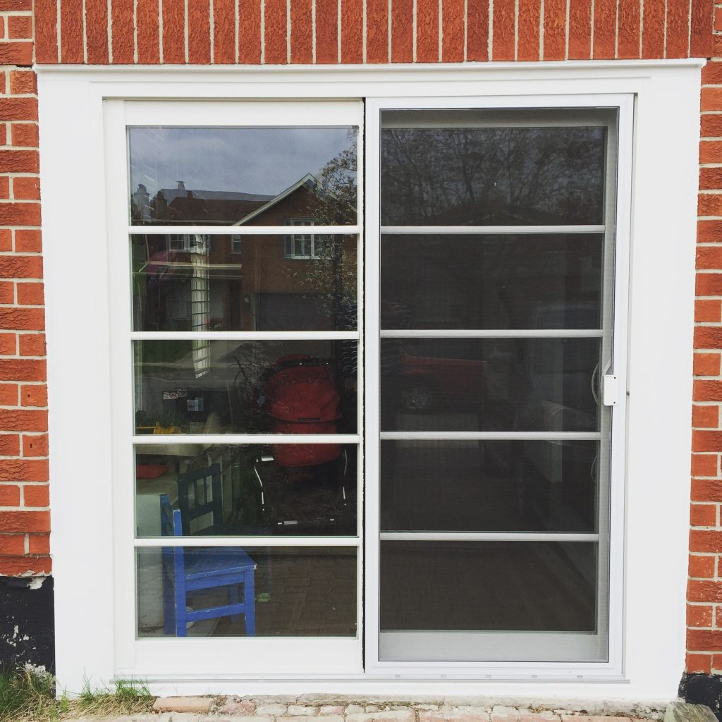 Patio doors french doors and more millcroft windows for French doors and windows