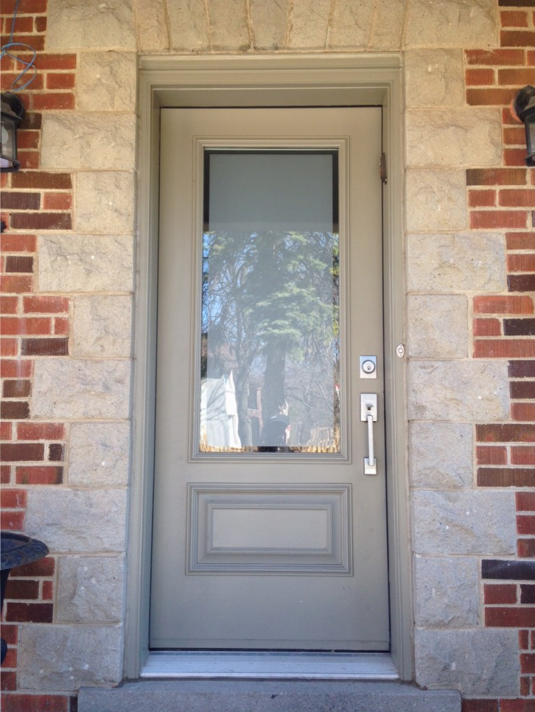 Steel Doors Gallery & Steel Doors Gallery - Millcroft Windows and Doors
