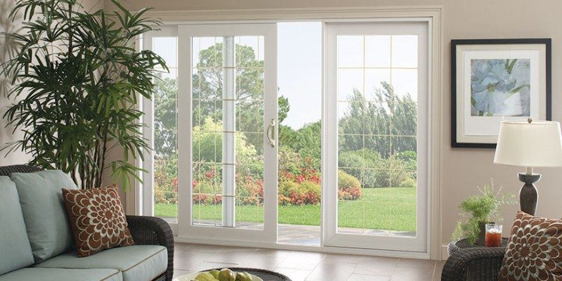 Patio Doors, French Doors, And More