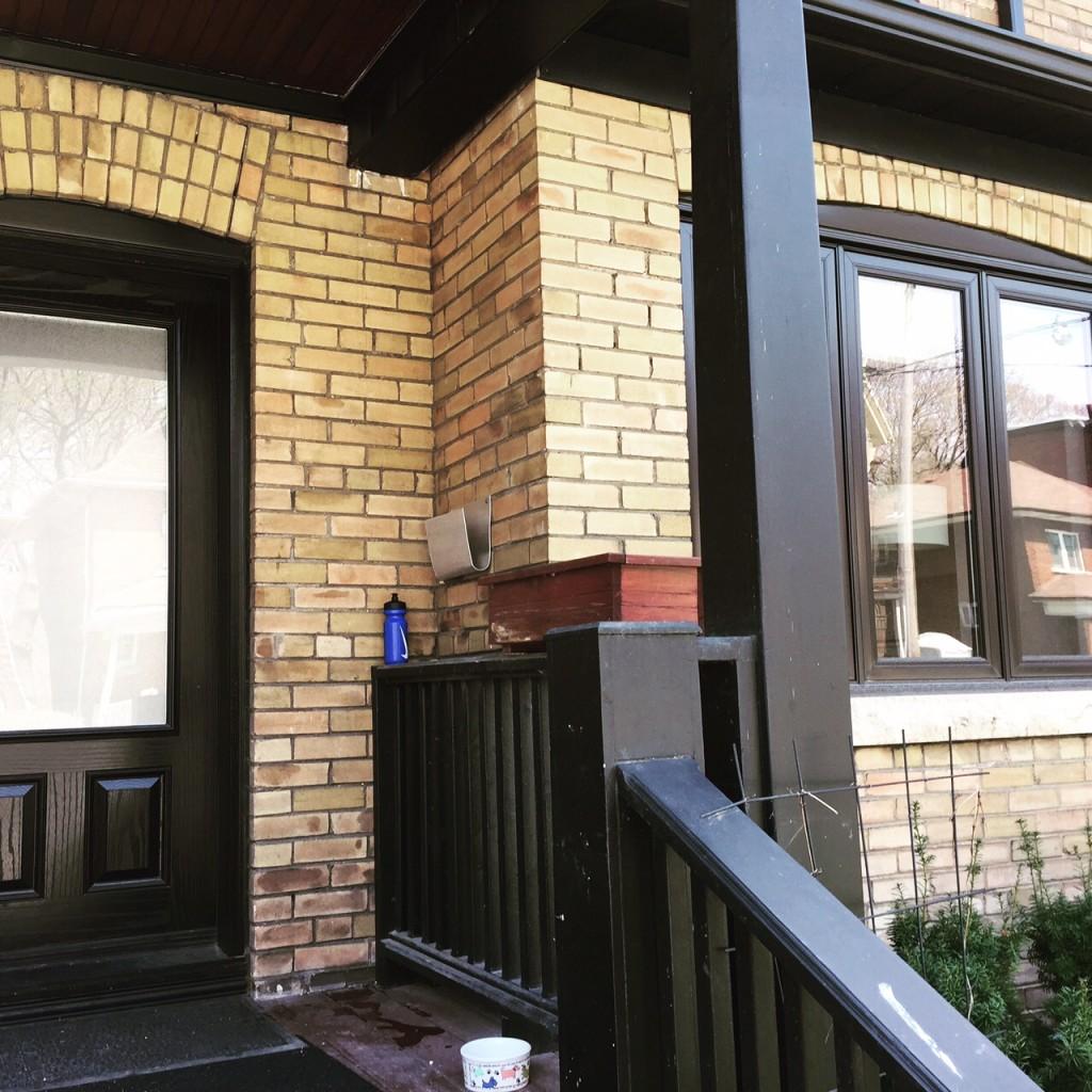 1024 #997432 Black In Out Elite Fiberglass Front Entry Door And Casement Windows wallpaper Premium Fiberglass Entry Doors 39251024