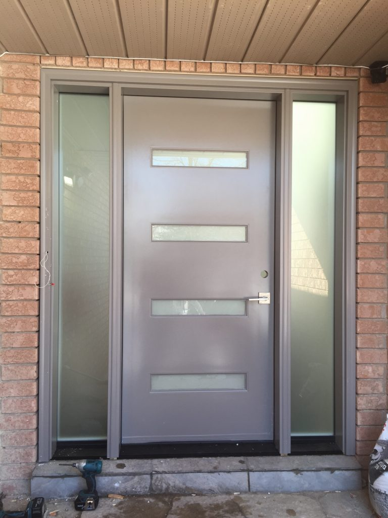 Elite fiberglass door gallery millcroft windows and doors for Fiberglass entry doors